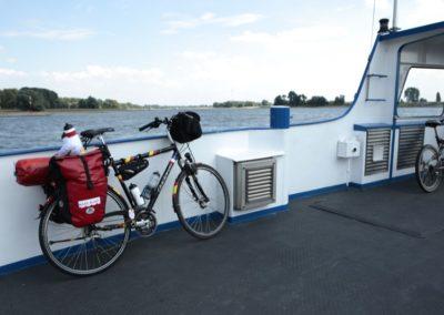 Andreas Schäfers Radtour Düsseldorf - Mallorca 2776
