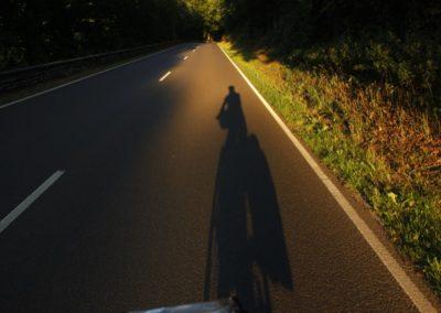 Andreas Schäfers Radtour Düsseldorf - Mallorca 2948