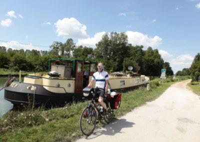 Andreas Schäfers Radtour Düsseldorf - Mallorca 3373