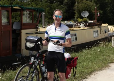 Andreas Schäfers Radtour Düsseldorf - Mallorca 3378