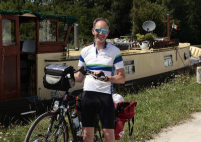 Andreas Schäfers Radtour Düsseldorf - Mallorca 3379