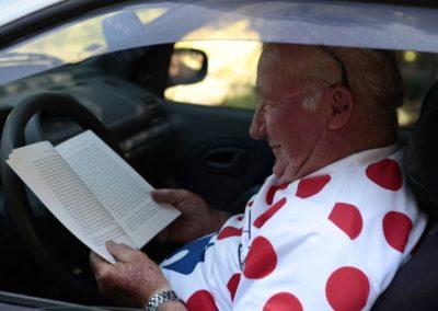 Andreas Schäfers Radtour Düsseldorf - Mallorca 3715
