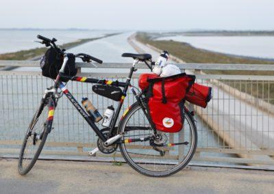 Andreas Schäfers Radtour Düsseldorf - Mallorca 4129