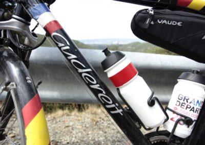 Andreas Schäfers Radtour Düsseldorf - Mallorca 4329