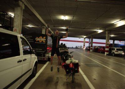 Andreas Schäfers Radtour Düsseldorf - Mallorca 4345