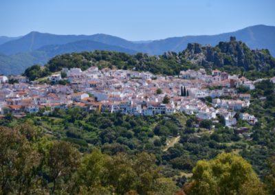 Andalusien Nähe Ronda