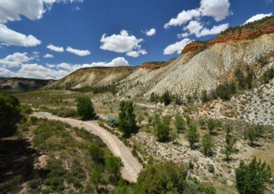 Spanien, Andalusien, Ausläufer der Sierra Nevada