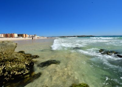Spanien, Tarifa, Atlantikküste