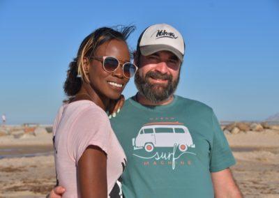 Spanien, Tarifa, auch für Paare eine Reiseempfehlung